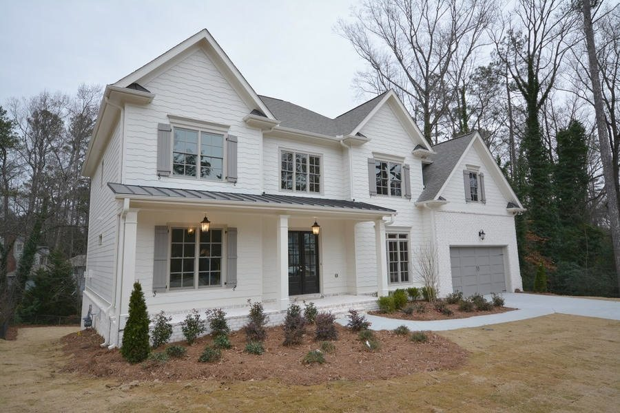 New Home Just Sold in Brookhaven