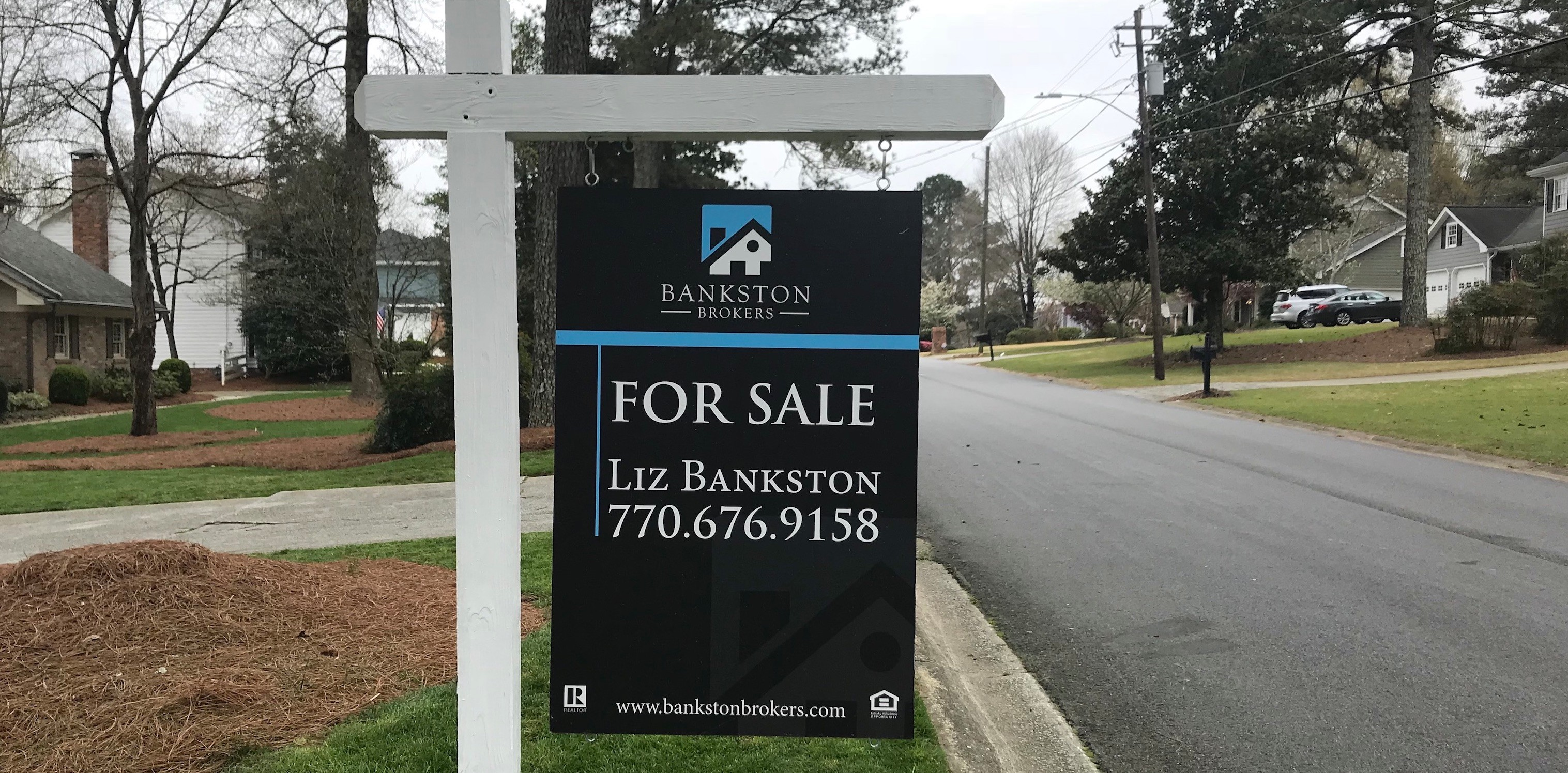 Bankston Brokers Coming Soon