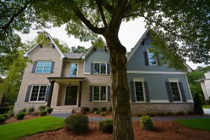 New Construction in Dunwoody